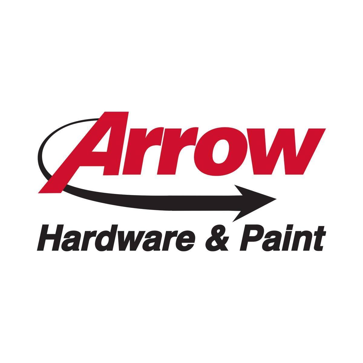 Arrow Hardware and Paint