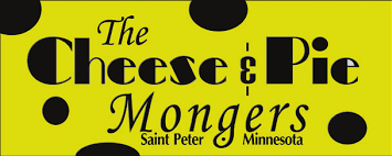 Cheese and Pie Mongers