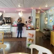 Diamond Dust Bakery and Coffee Shop