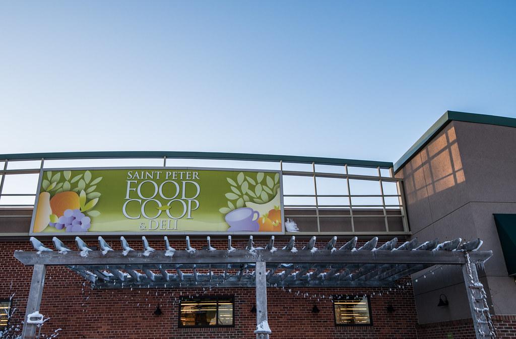 St. Peter Food Co-op & Deli