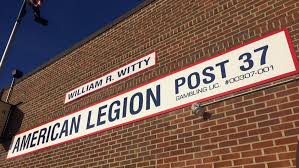 American Legion Post #37
