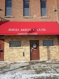 Red Men Club, Inc.
