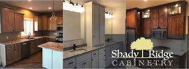 Shady Ridge Cabinetry