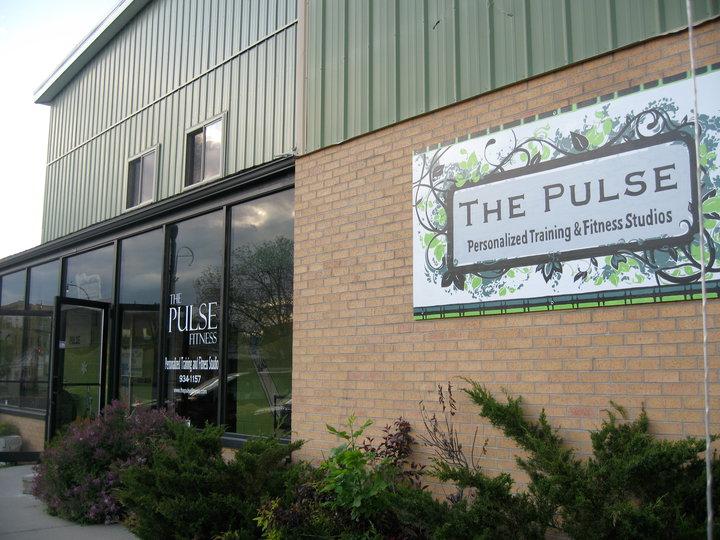 The Pulse Fitness Studio