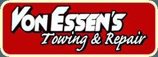 Von Essen Towing & Service