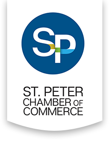 St. Peter Footer Logo