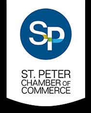 St. Peter Chamber Logo