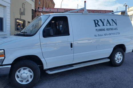 Ryan Electric, Plumbing & Heating
